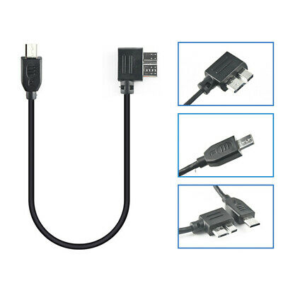 $ CDN22.42 • Buy USB3.0 To S2 Camera Control Cable For ZHIYUN Crane3 LAB Sony A9 A7 A7S II III IV