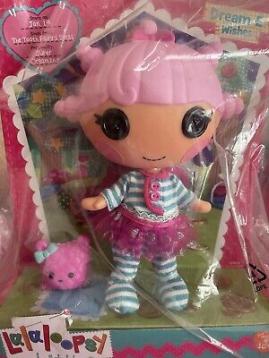 Lalaloopsy Dream E Wishes Little Sister • 49£