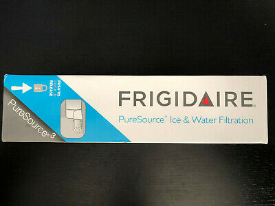 $ CDN18.85 • Buy 2 NEW Frigidaire WF3CB Puresource Replacement Water Filter