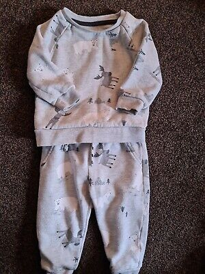 Boys 9-12 Months Outfit • 0.99£