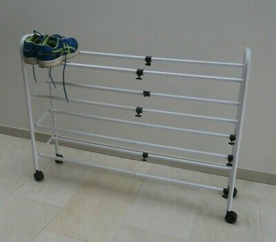 AU1 • Buy Expandable 3 Tier Shoe Rack - Pickup Only