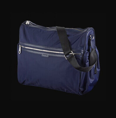 ICandy Lifestyle Charlie Royal Changing Bag Navy • 39.99£