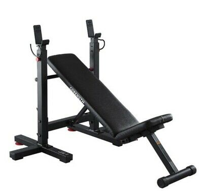 BRAND NEW Exercise Weights Bench • 125£