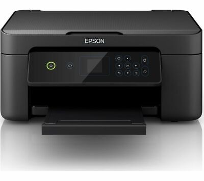 Epson Expression Home XP-3105 WiFi All In One Colour Printer REFURBISHED • 49.99£