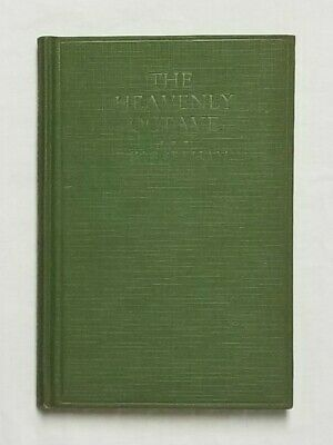 $ CDN812.37 • Buy The Heavenly Octave A Study Of The Beatitudes By F W Boreham Vtg 1936 Hardcover