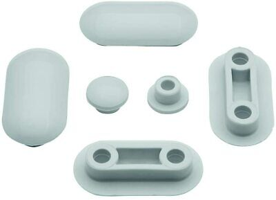 Ideal Standard T217801 Seat Buffer Pack, White • 6.58£