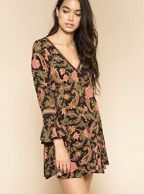 AU150 • Buy 🌺 SPELL Etienne Playdress - Rare Size XL NWOT 🌺