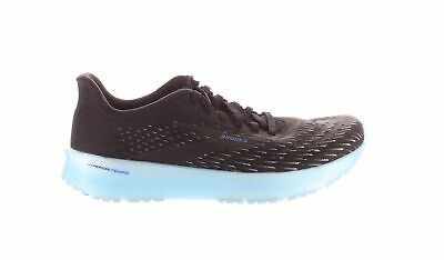 $ CDN113.58 • Buy Brooks Womens Hyperion Tempo Black/Blue Running Shoes Size 10 (1724202)