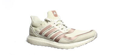 $ CDN85.45 • Buy Adidas Womens Ultraboost Dna Ivory Running Shoes Size 10 (1385327)