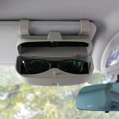 AU19.95 • Buy Car Sunglasses Holder   Universal Fit For Any Car