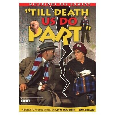 £19.99 • Buy Till Death Do Us Part Collection [DVD] [ DVD Incredible Value And Free Shipping!