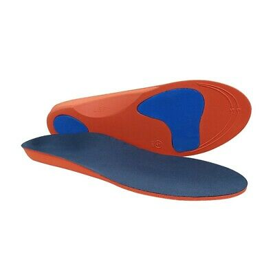 Ladies Insoles Pad Support Shoe Fashion Unisex Flat Insoles Heel Cushion Pad • 5.06£