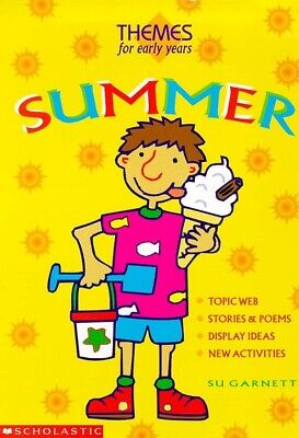 £2.76 • Buy Themes For Early Years: Summer (Paperback) Highly Rated EBay Seller Great Prices