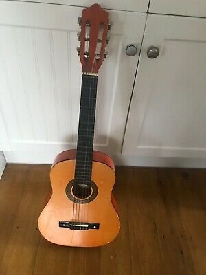 Children's Junior HERALD Acoustic Guitar Collection Only From Derby Area • 3£