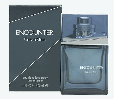 £31.54 • Buy Calvin Klein Encounter Eau De Toilette 30ml Spray X 2