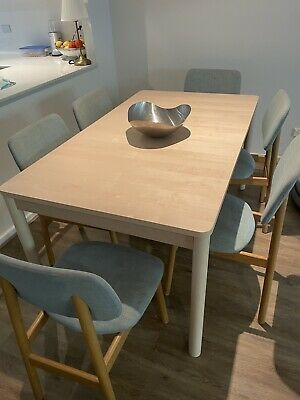 AU300 • Buy IKEA Dining Extension Table Brand New