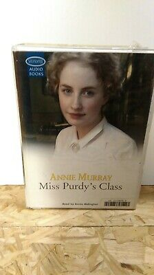 Miss Purdy's Class By Annie Murray: Cassette Audiobook  • 10£