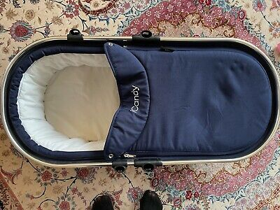 Icandy Peach 3 Carrycot • 4.60£