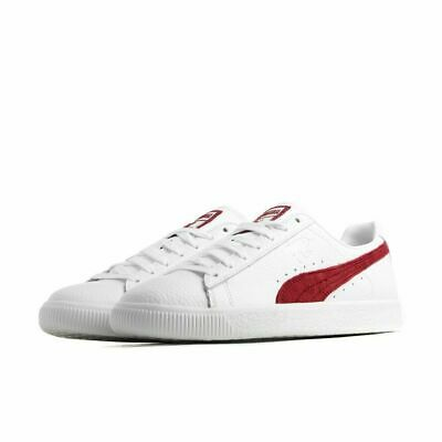 Puma Clyde X Def Jam Trainers Uk 8 374537-01 • 50£