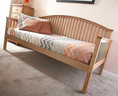 £439.99 • Buy Madrid Day Bed With Optional Trundle Set