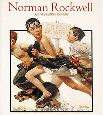 $ CDN18.69 • Buy `Finch, Christopher`-Norman Rockwell BOOK NEW