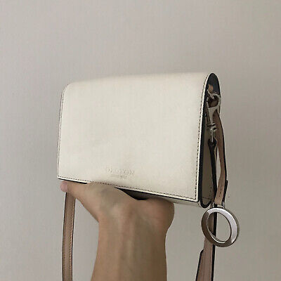 AU65 • Buy Oroton White Bag