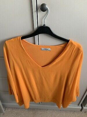 Matalan Ladies Top Size 16/18 • 1.70£