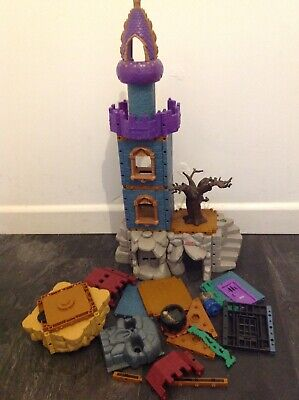 Fisher Price Imaginext Castle & Pieces, 2001, Used, Excellent Condition • 10£