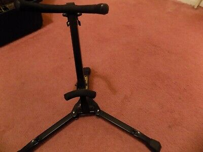 AU41.40 • Buy Hercules Saxophone Stand For Alto Or Tenor