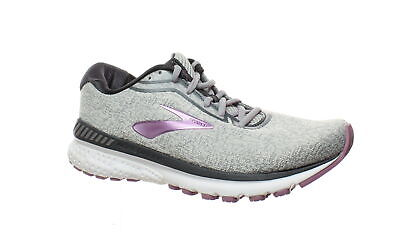 $ CDN117.60 • Buy Brooks Womens Adrenaline Gts 20 Gray Running Shoes Size 10 (Wide) (1459070)