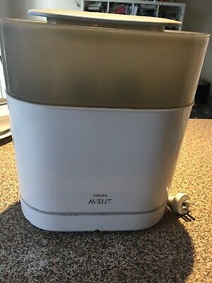 AU10 • Buy Philips Avent Electric Steam Steriliser - Final Price Reduction!