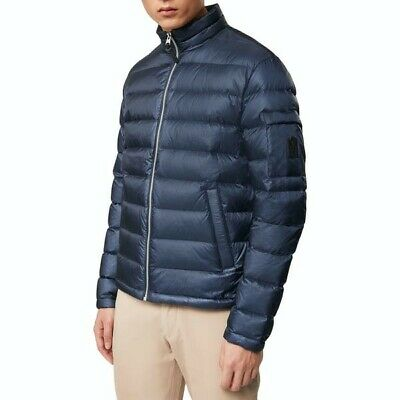 $265 • Buy MACKAGE JAMES MEN'S DOWN JACKET - NAVY - Size 36 (XS) - New With Tags