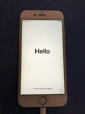 AU80 • Buy Apple IPhone 6s - 16GB - Gold (Unlocked)