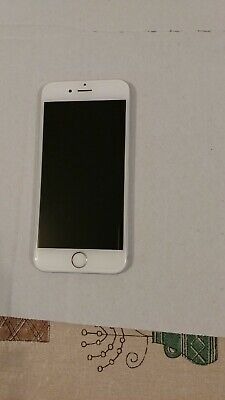 AU159 • Buy Apple IPhone 6S Silver 16 GB A1688, Excellent Condition Unlocked AU Model AS New