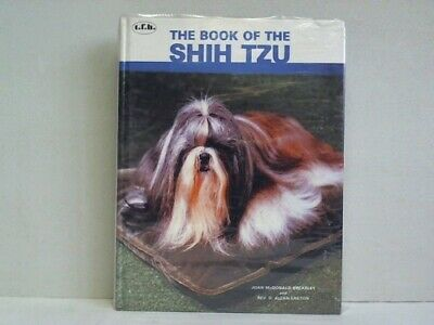 £11.86 • Buy The Book Of The Shih Tzu