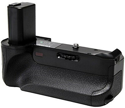 $ CDN73.17 • Buy Vivitar Deluxe Battery Power Grip For Sony A6300 And A6500 Cameras