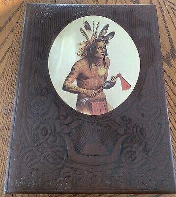 Time Life Books The Old West The Indians Vintage Book 1973 • 7.08£