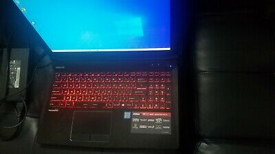 AU970 • Buy Msi( Gaming Laptop) I7  6700HQ (GTX )2.6 Ghz 8GB Ram 1TB HD
