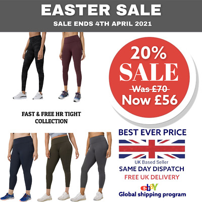 $ CDN99.06 • Buy Lululemon Leggings Fast And Free HR Tight Collections - BRAND NEW🔥🔥🔥