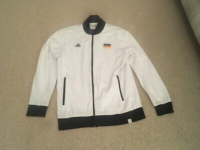 🤩mens Adidas Germany Jacket Rio 2014 World Cup Size Large🤩 • 0.99£
