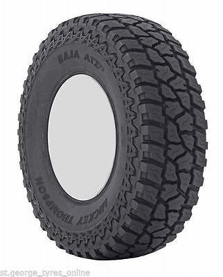 AU2052.20 • Buy 4x 305-70-16 Mickey Thompson Atz P3 Tyres All Terrain Offroad 4x4 16  Steel Rims