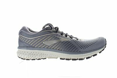 $ CDN104.31 • Buy Brooks Womens Ghost 12 Granite Running Shoes Size 9.5 (Wide) (1745244)