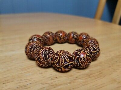 Beautiful Chunky Stretch Bracelet • 3.50£