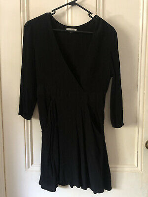 AU10 • Buy Urban Outfitters Black Dress - Size S