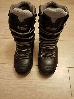 Stein Class 2 Chainsaw Boots Size Euro 45, UK10 • 26£