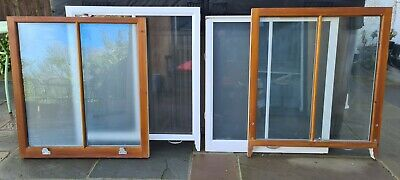 Wooden Double Glazed Sash Windows • 40£