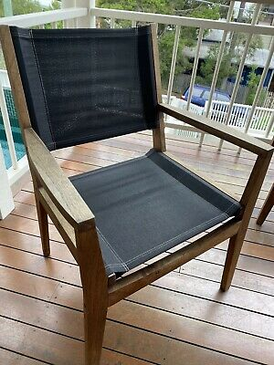 AU0.99 • Buy 6 Outdoor Chairs