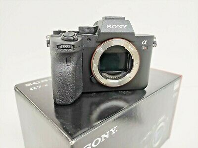 $ CDN3514.24 • Buy Sony Alpha A7R IV Mirrorless Digital Camera (Body Only) ILCE7RM4/B