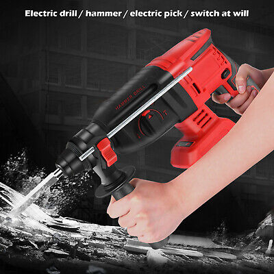 For Makita Cordless Brushless Rotary Hammer Drill Power Tool - Body Only • 43.88£