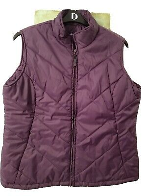 Ladies Peter Storm Body Warmer Size 18 • 5£